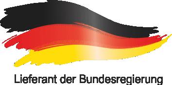 Wir beliefern die Bundeswehr, verschiedene kassenärztl. Vereinigungen uvm.
